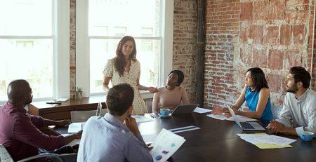 Processo de vendas: Marketing e vendas
